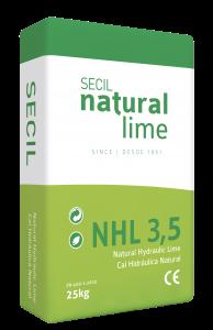 Secil NHL 3.5